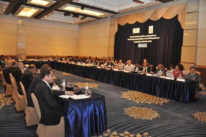 2014 Policy Guides 12-13 March, Bangkok - Thailand