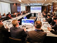 Steering Group Meeting & Ad Hoc Group Senior Officials' Meeting in Sydney, Australia – 26-27 June 2018