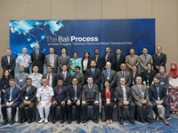 Task Force on Planning and Preparedness Third Meeting (TFPP) held in Bangkok, Thailand on 21-22 March 2018