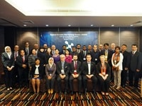 Regional Biometric Data Exchange Solution (RBDES) Workshop -First Ad Hoc Group RBDES Workshop, 23- 24 February 2017 Bangkok, Thailand