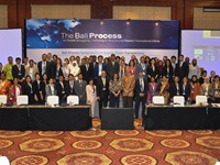 Bali Process Working Group Event on 18-20 June in Jakarta, Indonesia