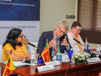 Third Bali Process Technical Experts Group on Returns and Reintegration - Colombo, Sri Lanka, 13-14 February 2020