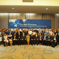 Task Force on Planning and Preparedness Fourth Meeting (TFPP) on 14-15 February 2019 in Bangkok, Thailand