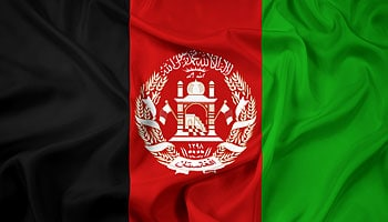 The Bali Process Membership Afghanistan