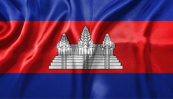 The Bali Process Membership Cambodia