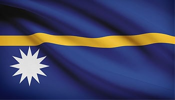 The Bali Process Membership Nauru