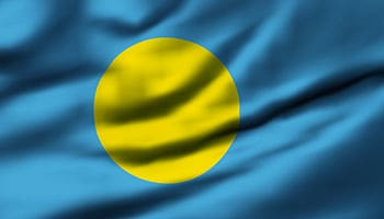 The Bali Process Membership Palau
