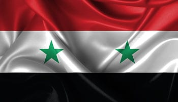 The Bali Process Membership Syria