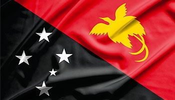 The Bali Process Membership Papua New Guinea