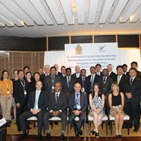 2nd Joint Period of Action Planning Workshop- Group Photo