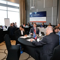 Fifth Joint Period of Action Planning Workshop - 2-3 July 2019 in Bangkok, Thailand