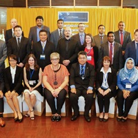 4th Joint Period of Action planning workshop  of the Bali Process Working Group on the Disruption of People Smuggling and Trafficking in Person Networks in Bangkok, Thailand – 17 May 2018