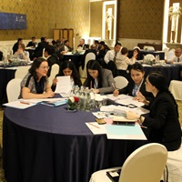 Joint Working Group Meeting